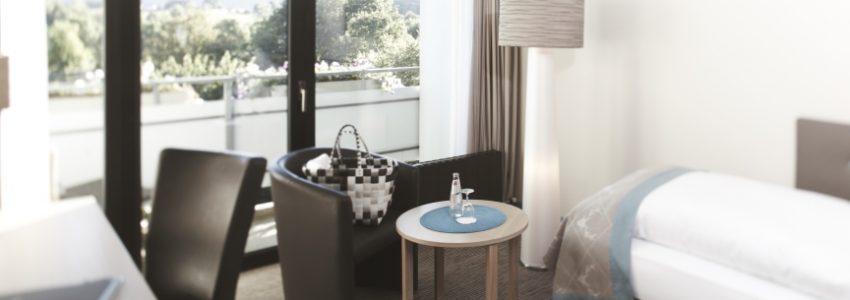 Einzelzimmer-Komfort-Wellnesshotel-Bayern