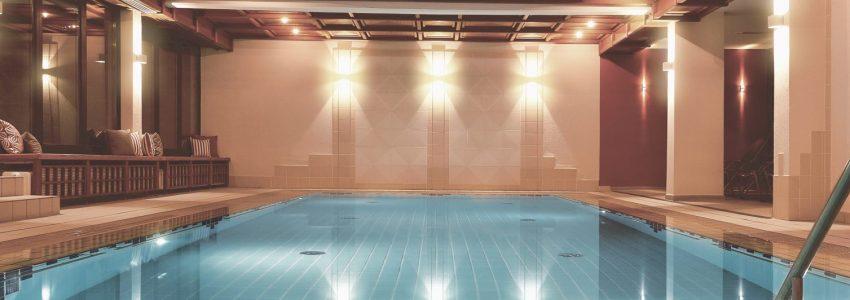 Schwimmbad-Kurzurlaub-Wellnesshotel-Bayern